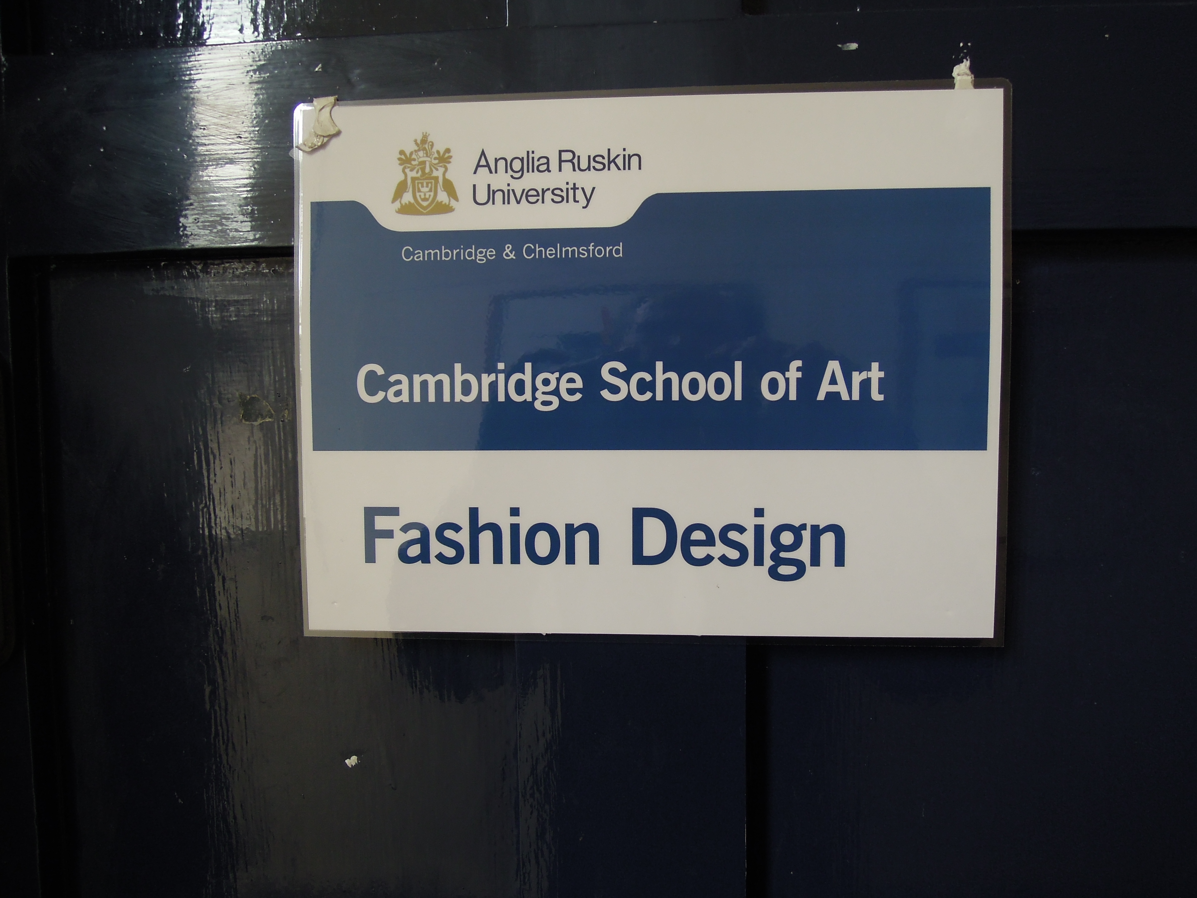 name plate fashion design