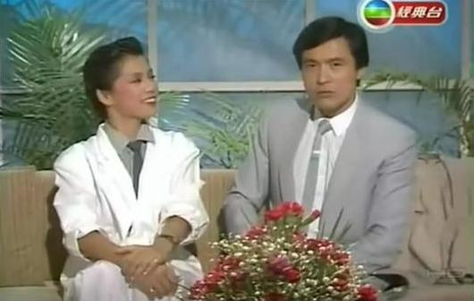 1983 tv interview clothes1