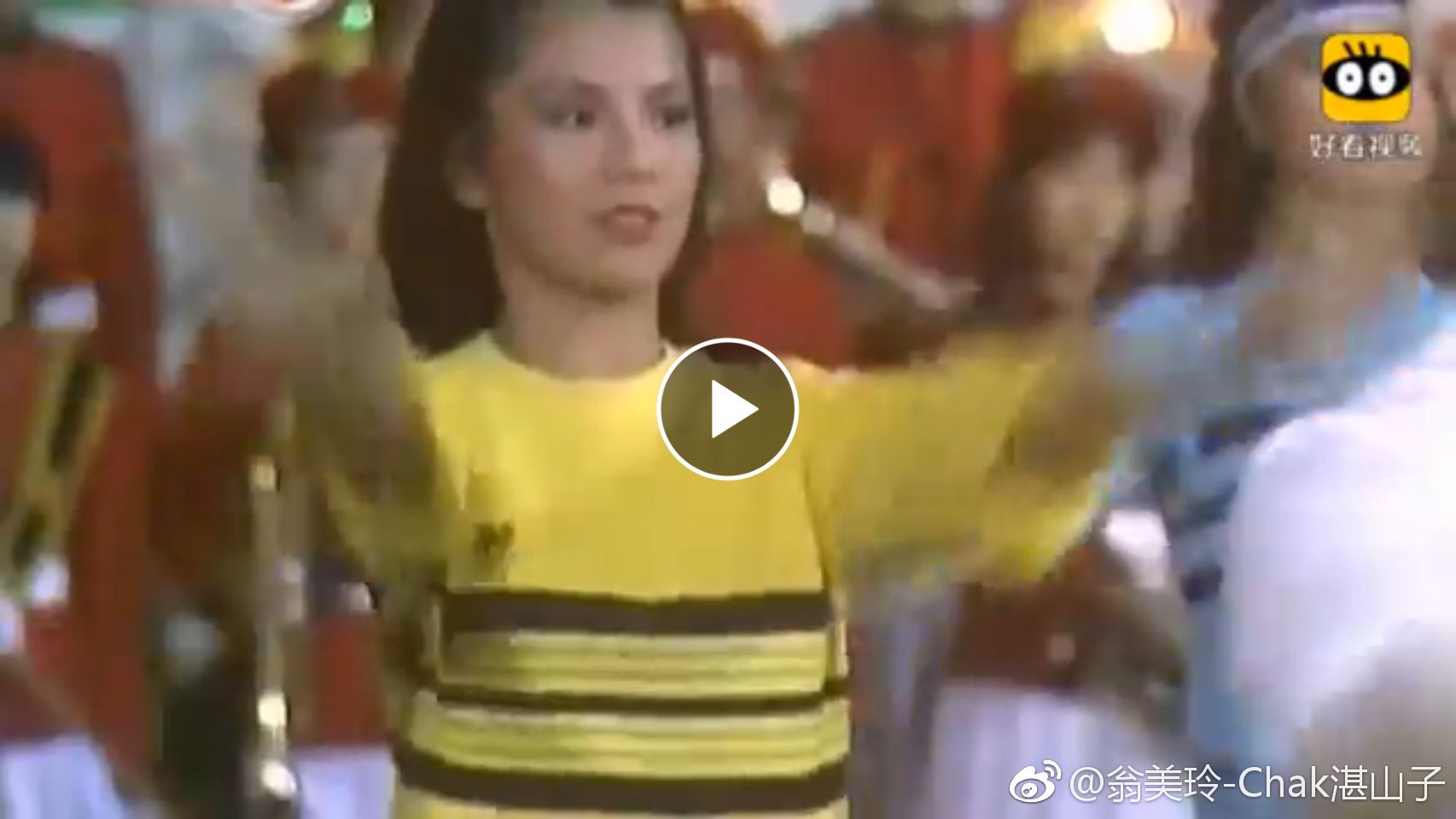 1984 gymnastic video01